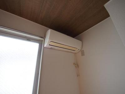 エアコン残置物 同一仕様