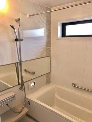 【浴室】遠賀郡水巻町二西3丁目