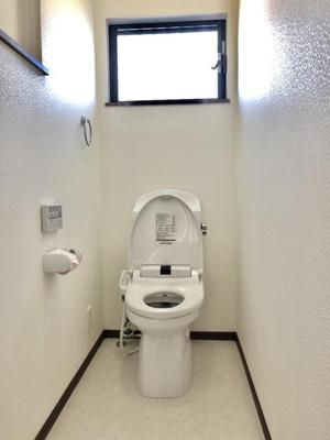 【トイレ】遠賀郡水巻町二西3丁目