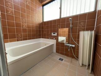 【浴室】千葉市中央区仁戸名町 中古戸建 京成千原線「大森台」