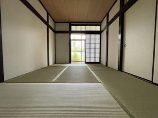 【和室】千葉市中央区仁戸名町 中古戸建 京成千原線「大森台」