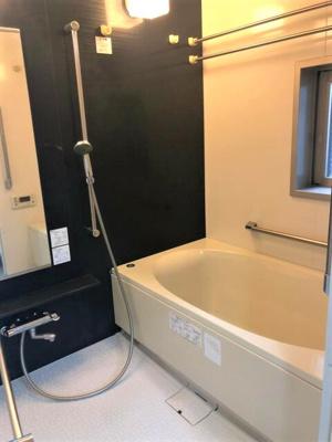 【浴室】JR東西線「新福島」駅徒歩3分 大阪市福島区のタワーマンション  BELISTAタワー福島
