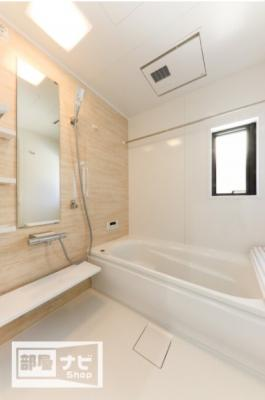 【浴室】Chouette Ⅰ
