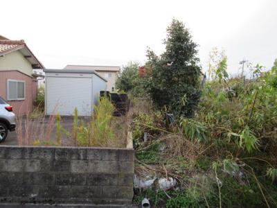 【外観】金沢市大浦町売土地