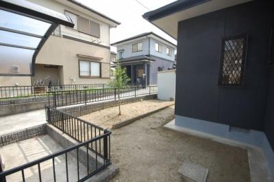 【庭】飯塚市相田