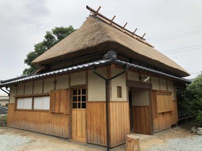【外観】筑後市大字鶴田