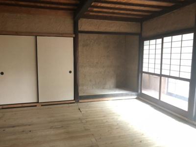 【内装】筑後市大字鶴田