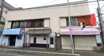 【売地】川口市西青木◆県道に面す角地です!の画像