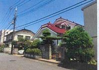 さいたま市北区吉野町2丁目 第1種住居地域 売地