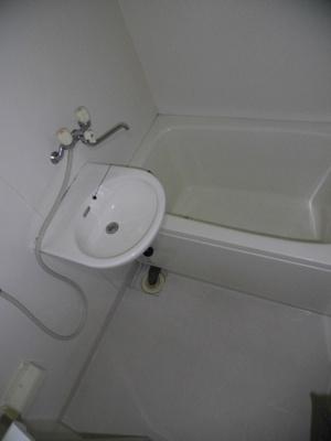 【浴室】アメニティ北久宝寺