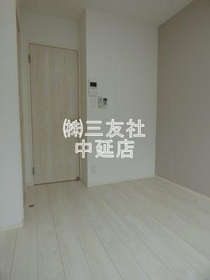 【寝室】F-SQUARE