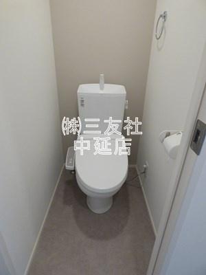 【トイレ】F-SQUARE