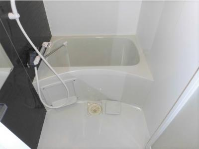 【浴室】グランパシフィック恵美須西