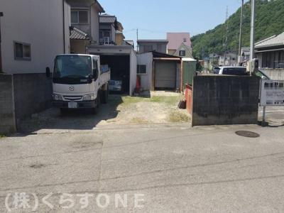 姫路市田寺3丁目/売土地