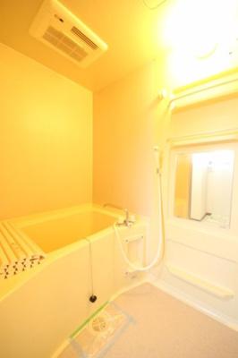 【浴室】パルテールAISHIN・