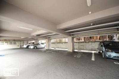 【駐車場】パルテールAISHIN・