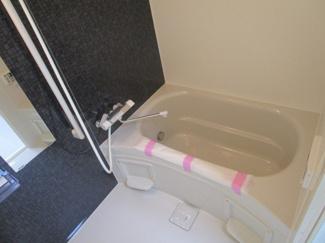 【浴室】コスモ浦和栄和