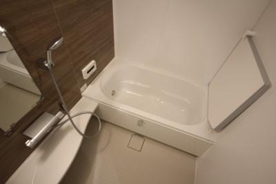 【浴室】武田御影ハイム