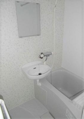 【浴室】Kalio鶴間(カリオツルマ)