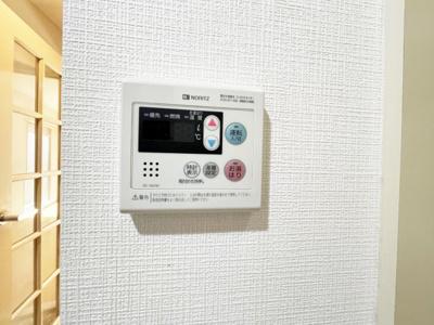 【設備】ジュネパレス津田沼第16