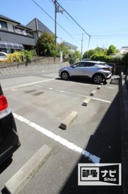 【駐車場】フォブールGO