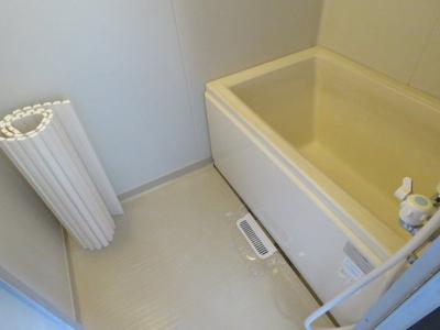 【浴室】メゾンエルム