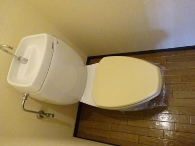 【トイレ】メゾンエルム