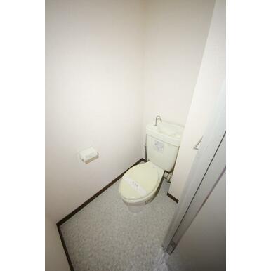 【トイレ】保栄ビル
