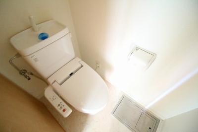 【トイレ】サルボサーラ