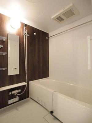 【浴室】Felicias Ryusen