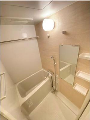 【浴室】アーバンパーク難波 旧Sレジデンス難波ウエスト