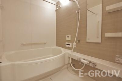 【浴室】ワコーレテラス須磨千歳町