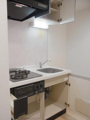 【浴室】スカイコート牛込神楽坂
