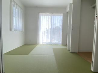 【和室】大村市武部町 ケンコーホーム施工 新築建売住宅