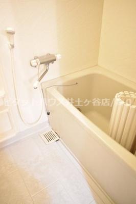 【浴室】コスモスクエア大通公園