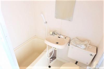 【浴室】メゾン昭島