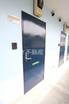 【玄関】ドルチェ西八王子