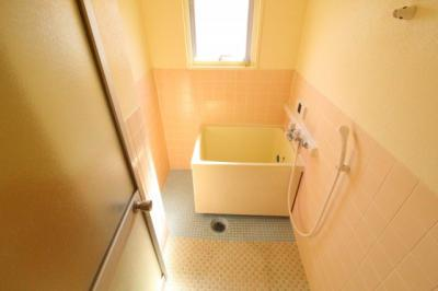 【浴室】丸吉マンション
