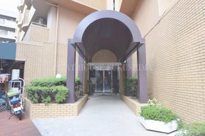 メロディハイム中津3番館
