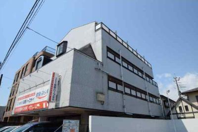 【外観】メイプルハウス町田
