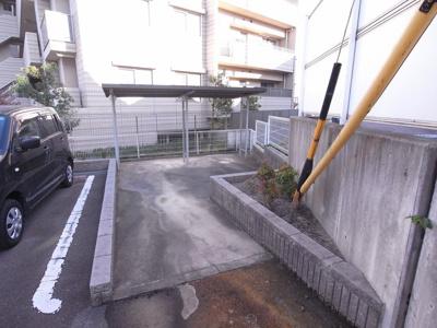 【その他共用部分】エレガンス柿畑Ⅰ