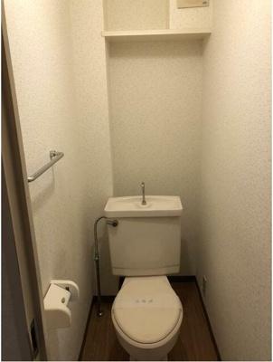 【トイレ】パレス町田