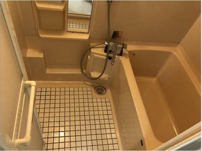 【浴室】パレス町田