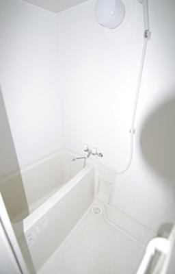 【浴室】リュエル生沼