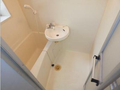【浴室】セレクトハイツ
