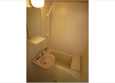 【浴室】RISE相模大野(ライズ相模大野)