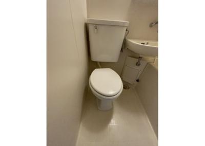 【トイレ】RARA相模原5