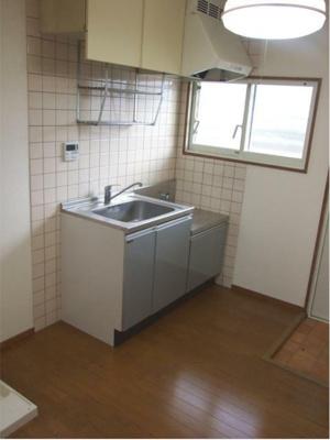 【キッチン】シティコア町田