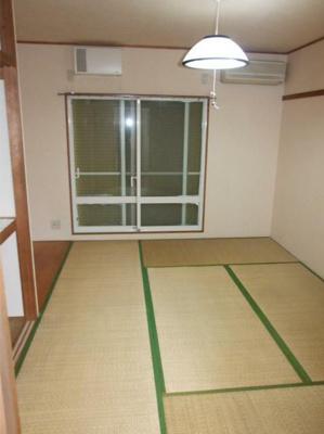 【寝室】シティコア町田