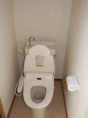 【トイレ】シティコア町田